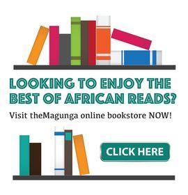 Magunga bookstore