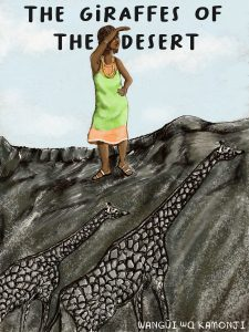 Book Cover: The Giraffes of the Desert