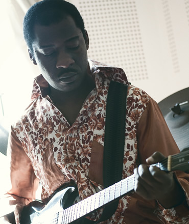Franck Biyong
